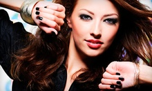 $100 for an Express Keratin Blowout at Frances Ray Jules Salon