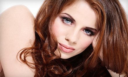 $50 for $100 Worth of Services at Salon Dolce Vita