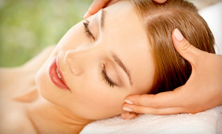 $60 for $80 Worth of Cranial Sacral Therapy Services at Massage by Mona