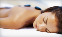 $79 for a 90-Minute Hot Stone Massage at Touch to Heal Massage Therapy