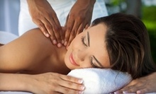 $69 for a One-Hour Massage at Urban Oasis Massage at Urban Oasis Massage