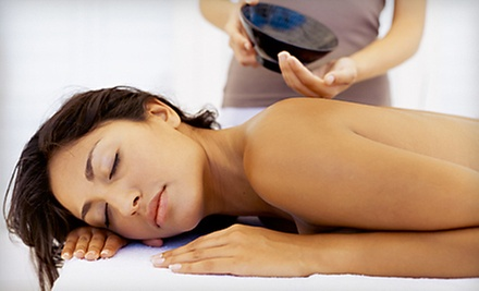 $45 for a One-Hour Massage at Massage By Yvonne