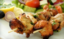 $7 for $10 at Greek Grill and Fry - Eden Prairie