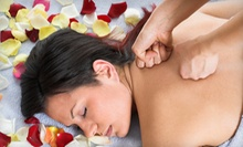 $40 for a 1-Hour Swedish or Deep Tissue Massage at A Little R&amp;R
