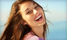 $39 for an Exam, X-rays, and Cleaning at Ashby Dental
