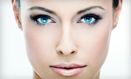 $32 for a 45-Minute Junior Miss Airbrush Makeup Application at Vanity Cosmetics