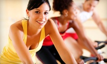 $9 for a Joyride Plus Spin Class at 6 a.m. at Joyride Cycle Studio
