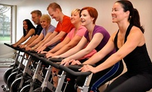$5 for 9:20am Group Cycling Class at Ann Magee Pilates