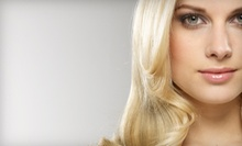 $52 for a  Purity Mask and Exfoliant Cream Package at Evie Evan