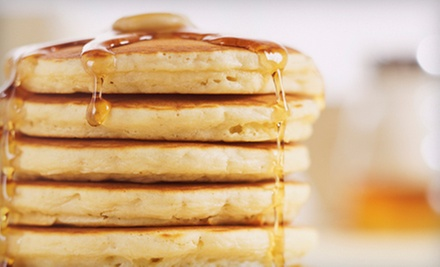 $5 for $10 Worth of Breakfast Fare at Brown Bag Cafe