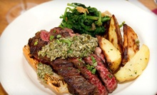 $10 for $20 Worth of Food at Blue Star Bistro & Wine Bar