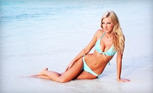 $15 for a Mystic Spray Tan at Tropical Rendezvous Tanning Salon