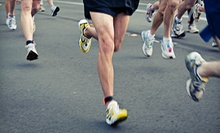 $10 for $20 Worth of Running Gear and Athletic Apparel at Fleet Feet Sports