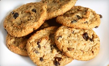 $11 for $15 Worth of Cookies at Teddy's Bakery