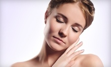 $50 for a Facial Treatment at Christine Valmy