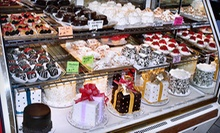 $9 for One Dozen Cupcakes at Pastries By Nancy