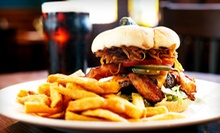 $5 for $10 at Sneaker's Sports Bar & Grill