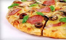 $4 for $8 at Giovannis Italian Restaurant
