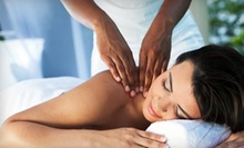 $42 for One-Hour Swedish or Deep Tissue Massage at Natural Gifts Holistic Healing Center