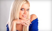 $80 for Full Highlights with Ciria at Tolga Taskin Salon