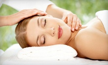 $25 for 30-Minute Aroma Body Massage at IN Beauty MedSpa