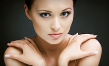 $90 for Microdermabraision and 90-Minute Custom Facial at Salon Texture - Denver