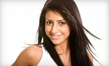 $30 for a Full Body Spray Tan at Alora Salon