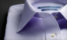 $13 for Dry Cleaning Services at Bloomington Cleaners