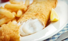 $10 for $20 at Hot Cajun Seafood