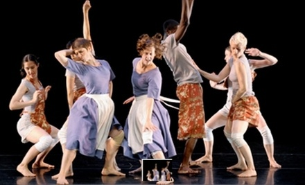 $12 for 6:30 p.m. Adult Beginners Ballet Class  at American Dance Institute - Rockland