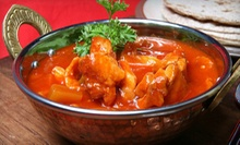 $8 for Food and Drink at LA Bengal Dynasty