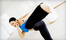$11 for an 11:15 a.m. Beginning Yoga Class at Colony Square Athletic Club