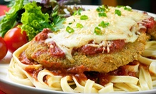 $10 for $20 at Cafe Toscano Palm Beach