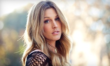 $35 for a Signature Haircut and Blowout at Salon Red