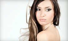 $25 for a Wash, Haircut, and Blowdry at Salon Ilona &amp; Spa