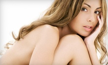$45 for Partial Highlights at Charbonneau Salon & Spa
