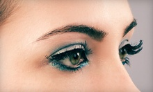 $8 for Eyebrow Waxing at Eye Candy