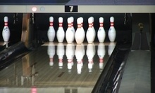 $11 for 3 Hours of Bowling and Shoe Rental  at Palos Verdes Bowl