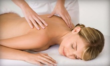$65 for a 90 Minute Massage at Berkeley Community Acupuncture and Massage
