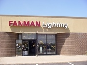$25 for $50 at Fan Man Lighting