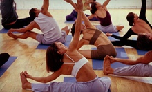 $5 for an Adult Drop-In Class Day Pass at Academy for the Performing Arts