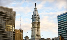 $10 for 2 Hour Architectural Walking Tour at 2pm at Philadelphia Center for Architecture