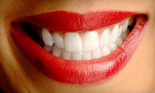 $125 for Exam, X-Ray, &amp; Teeth Cleaning at Cosmetic &amp; Implant Dentistry of Westbury