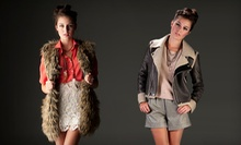 $10 for $20 Worth of Apparel &amp; Accessories at Royal Dutchess