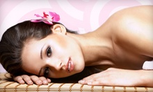 $40 for a Mani and Pedi with Arm, Hand, Foot, and Leg Massage at Tocco Classico