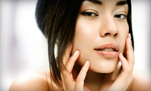 $65 for Aqua Signature Facial at Aqua Ice Salon and Day Spa