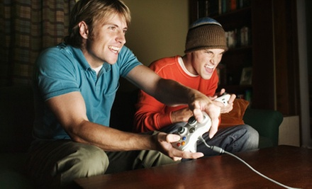 $20 for $40 Worth of Games, Gaming Systems, & Accesories at CC Gaming World!