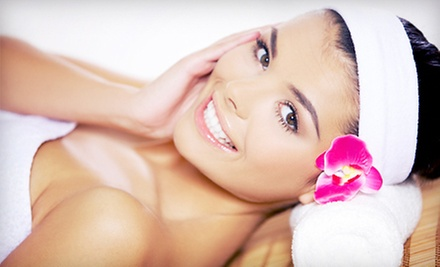 $45 for a Microdermabrasion at J&S Spa
