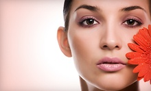 $89 for a Micropeel with Pomegranate Enzyme Mask at Allure Cosmetic Laser Center