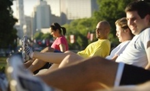 $15 for 7 a.m. Outdoor Fitness Class at Platoon Fitness